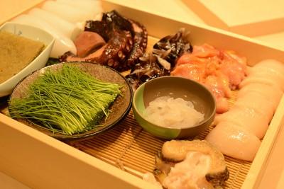 湘南の粋 鮨 みやもと おもてなし